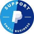 PayPal Supports Small Business - Naked Papers